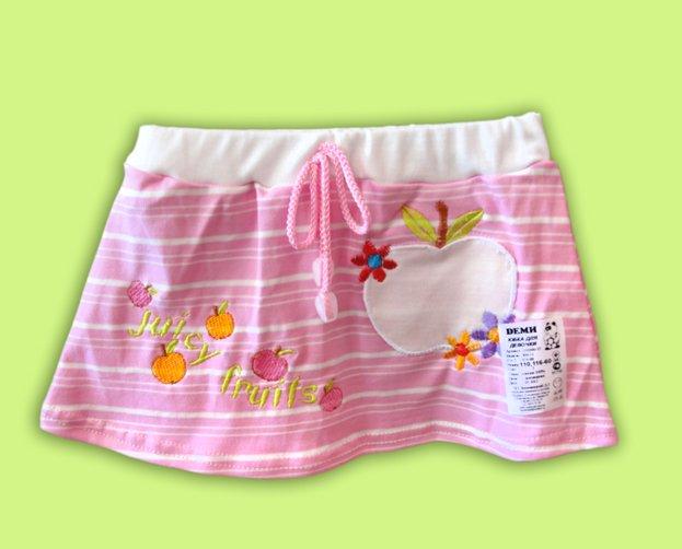 Buy Skirt for the girl Artikul 306-15