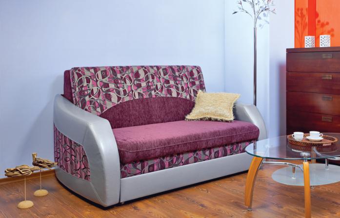 Купить Мягкая мебель на металлическом каркасе Оззи
