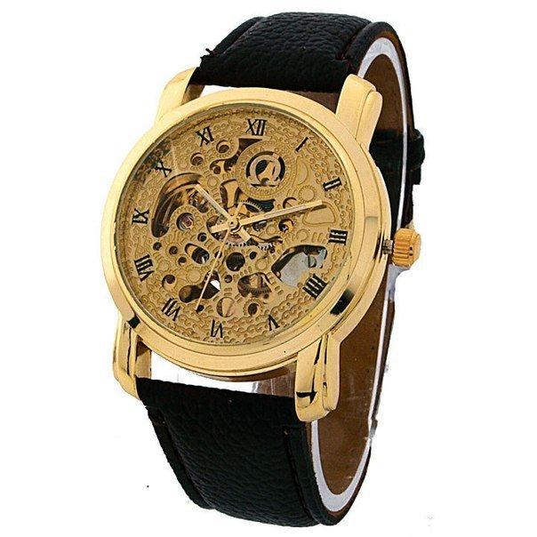 Механічний годинник 11008b260e483