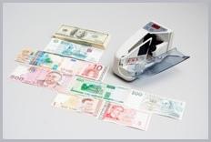 Купить Компактный счетчик банкнот PRO-15