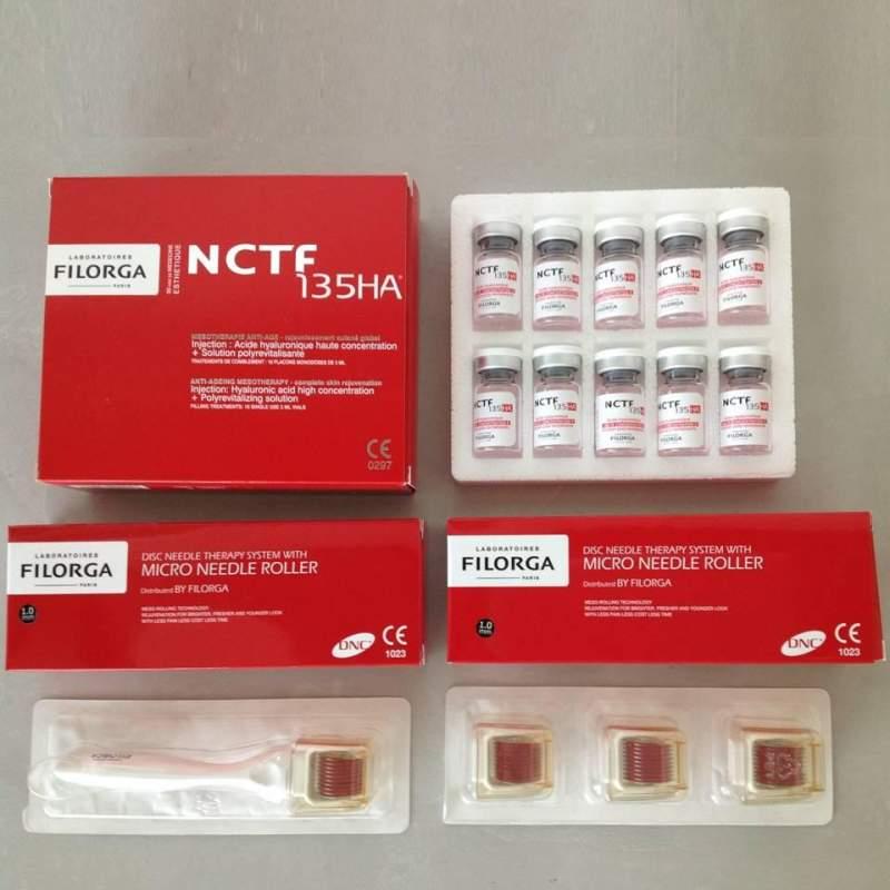 Купить Buy Filorga NCTF 135