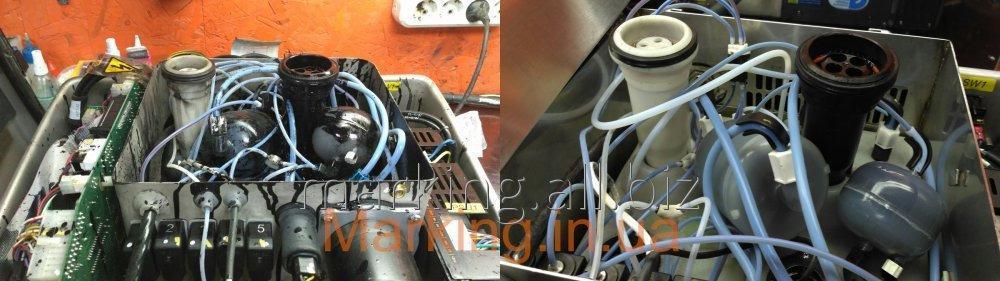 Buy Service and repair of the marking equipmen
