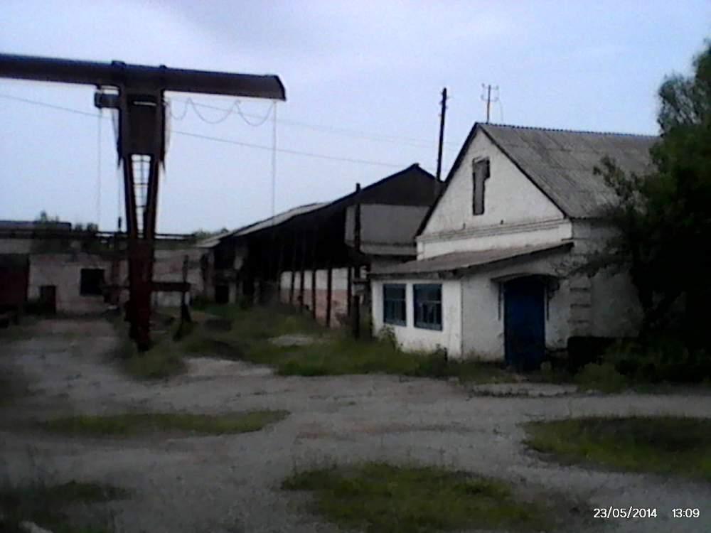 Купить Продам кирпичный завод