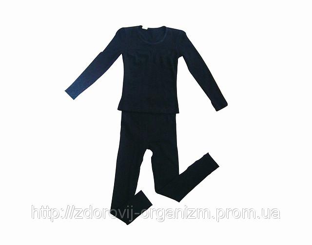 Набор турмалинового белья Для прекрасной фигуры