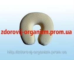 Турмалиновая подушка для шеи