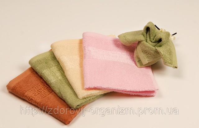 Турмалиновая бамбуковая салфетка для лица, посуды, вытирать пыль