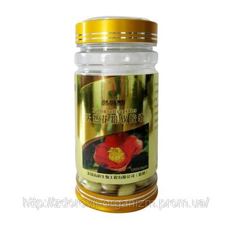 Биодобавка Пчелиная пыльца Вековой Восток