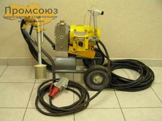 Buy The painting Wagner unit Wagner 2600 ON