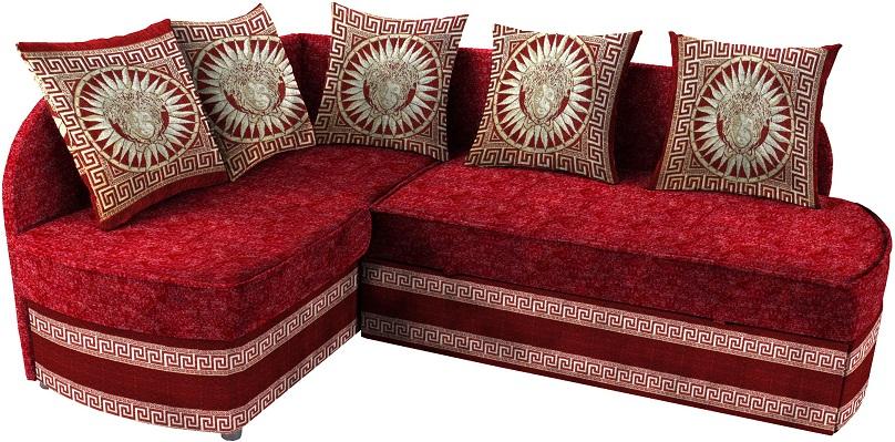 Купить Ткань мебельная шенилл (коллекция Версаче Yakar)