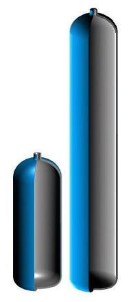 Купить Бесшовные стальные баллоны высокого давления