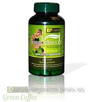 Зеленый кофе для похудения Green Coffee 1000 capsule