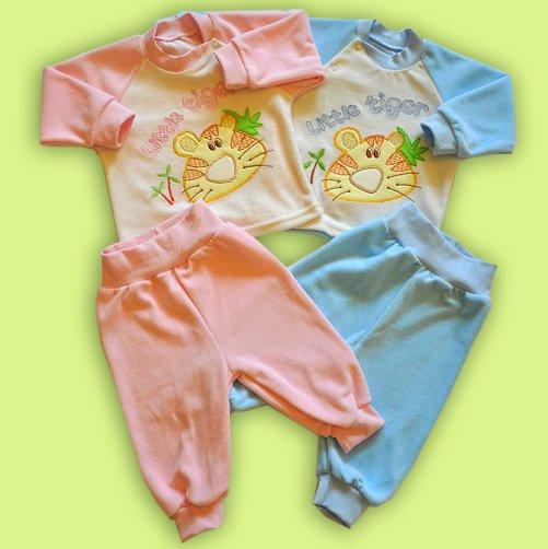 Купить Комплект для малыша Артикул 914-16