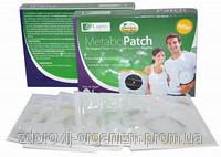 Пластырь для похудения Metabopatch Leptin, 15 шт в упаковке