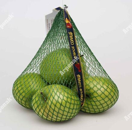 Купить Сетки упаковочные для овощей и фруктов