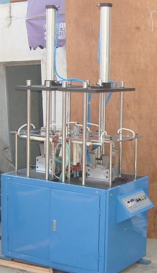 Машина для формирования коробок Z-500