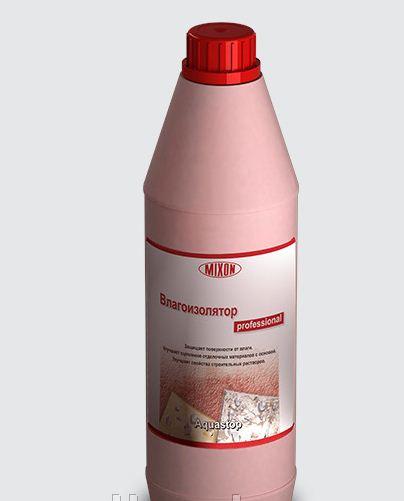 Buy Primer moisture insulator Akvastop of 1 l