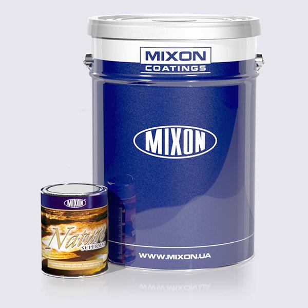 Купить Глубокоматовая краска для стен Mixon Nature Supermat, 20 л