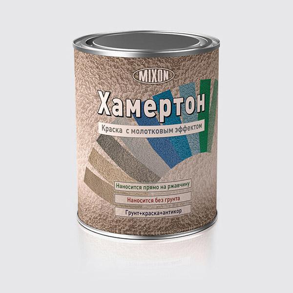 Buy Molotkovy MIXON XAMEPTOH paint 2,5 l, 24 colors