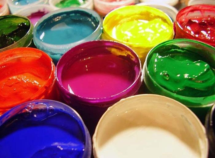 Купить Краска водоэмульсионная