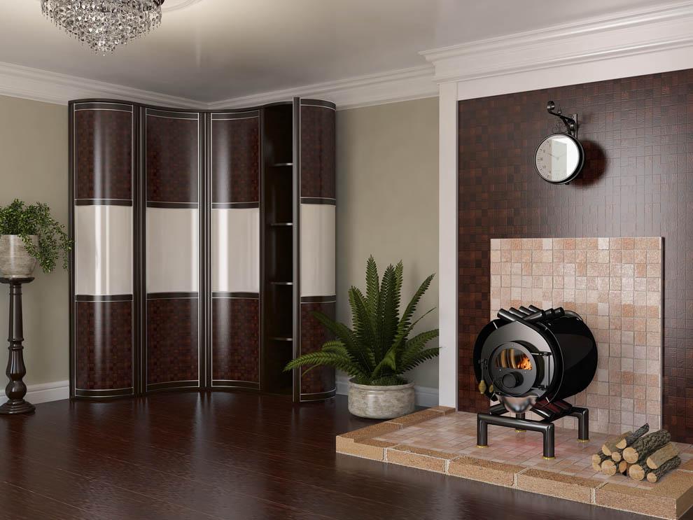 Цены радиусный шкаф по любого размера и дизайна в балашихе ,.