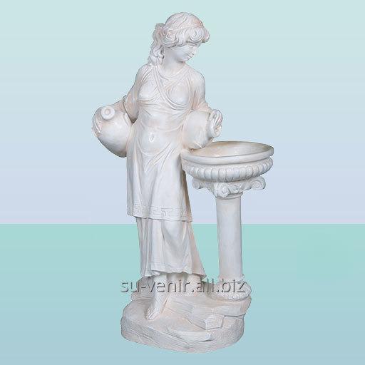 Декоративный фонтан Нереида