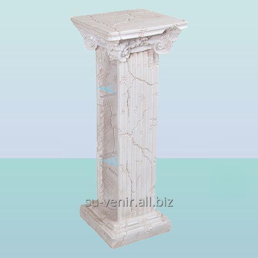 Садовая скульптура Колонна римская