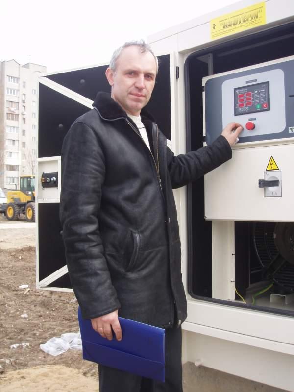 Купить Электростанции дизельные, дизельгенераторы