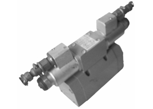 Гидрораспределитель с электрогидравлическим управлением РЕХ 10.3*