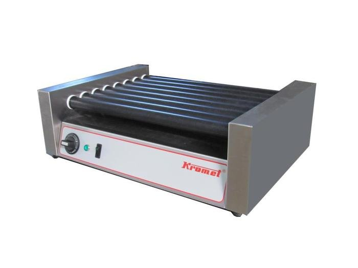 Buy Roller grill - KROMET