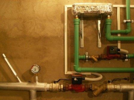 Купить Системы отопления.
