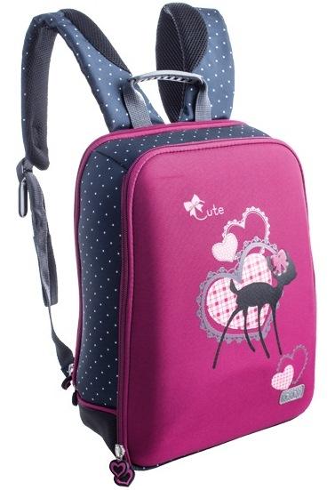 Купить школьный рюкзак для девочки выкройк сумка рюкзак
