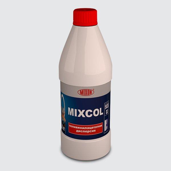 Купити Клей для дерева MIXCOL 5020 ПВА 1л