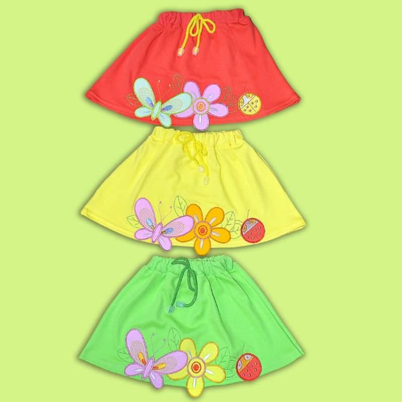 Buy Skirt for the girl Artikul of 1017-15