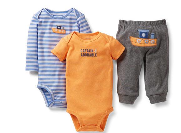 Купить Carter's интернет магазин детской одежды