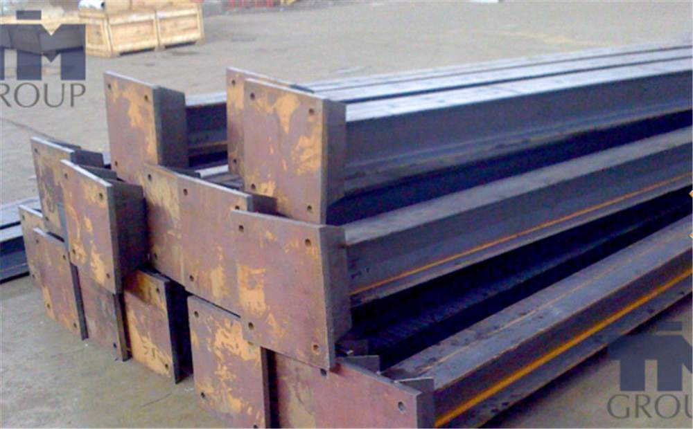 Buy Piles metal from the licensed producer.