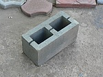 Buy Slag stone construction vibropresovanny