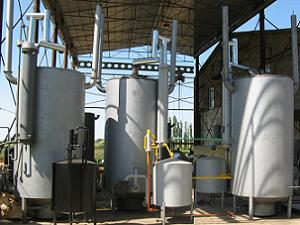 Купити Заводи з виробництва биодизеля в потоці