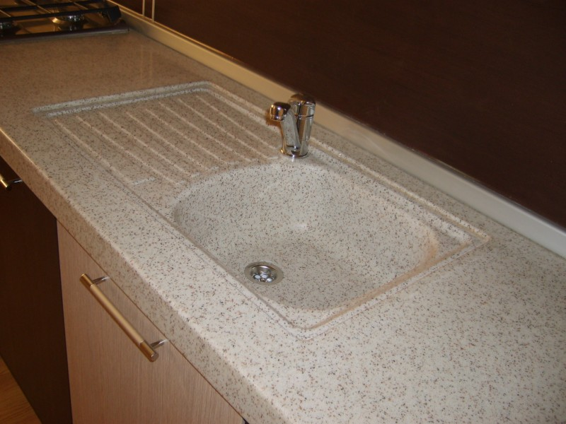 подвесная столешница для ванной в краснодаре