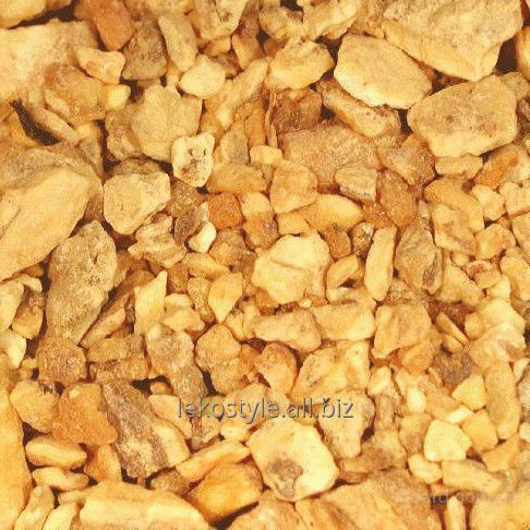 Benzole pitch sumatransky resinoid (Styrax Benzoin Extract