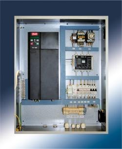 Станция для частотного регулирования промышленного электропривода - Каскад-ПЧ