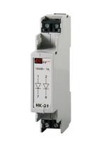 Сепаратор полупроводниковый HC-01 для РБ-412