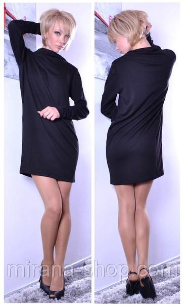 Плаття-Мішок чорне Плаття для коктейлю купити в Одеса 6b4208a3aaba4