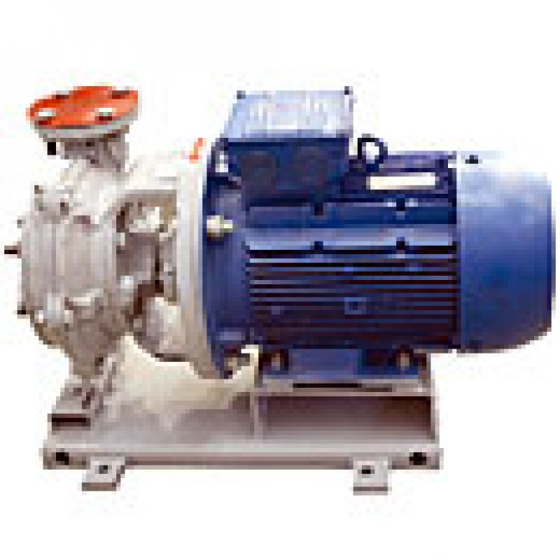 Buy Horizontal monoblock pumps PGNM