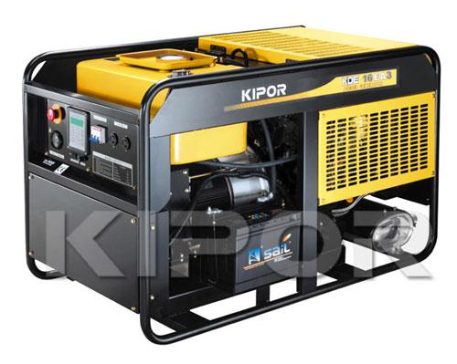 Купить Генератор дизельный , электростанция KDA16ЕAO3