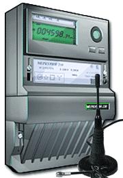 "Счетчик электроэнергии, GSM - коммуникатор Меркурий 230 АRT с индексом ""G"""