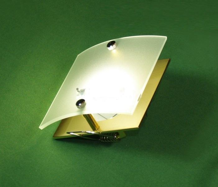 Купити Світильник крапковий светодиодний LED-POINT-09, вбудованого типу