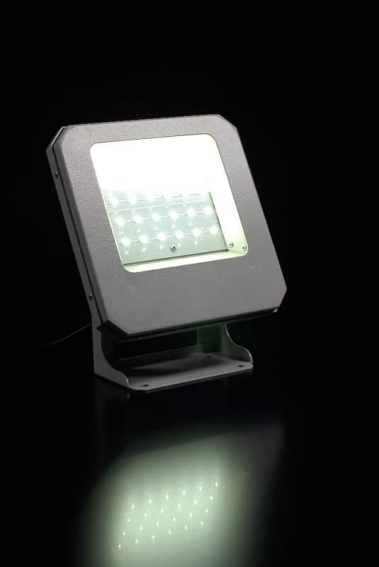 Купить Светильник прожекторный светодиодный наружного,уличного освещения LED-STREET