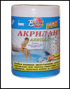 Салфетки влажные Акрилан для акриловых ванн Bagi