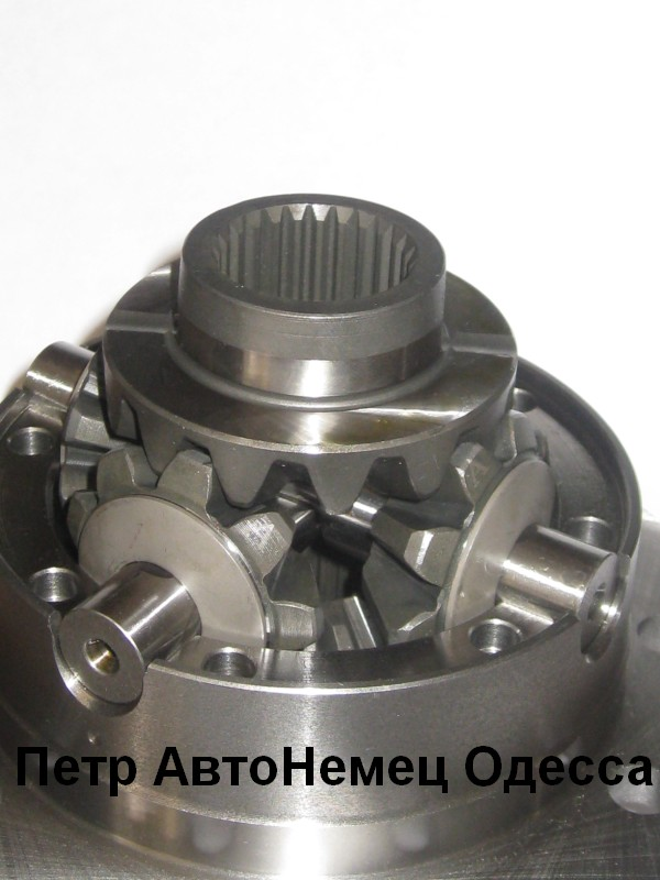 Buy R-kt a reducer to back Bridge Mercedes BUS 408-410 A6113500126 a sparka and Sprinter A6683500026
