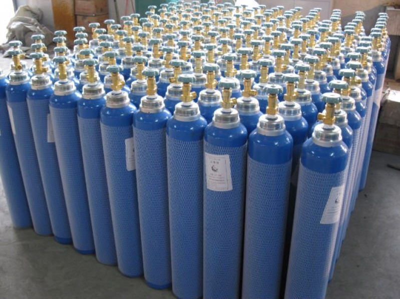 Buy Argon gaseous and liquid